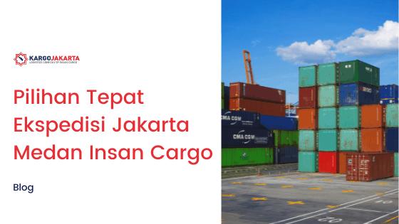Ekspedisi Jakarta Medan