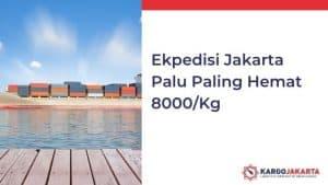 Ekpedisi Jakarta Palu